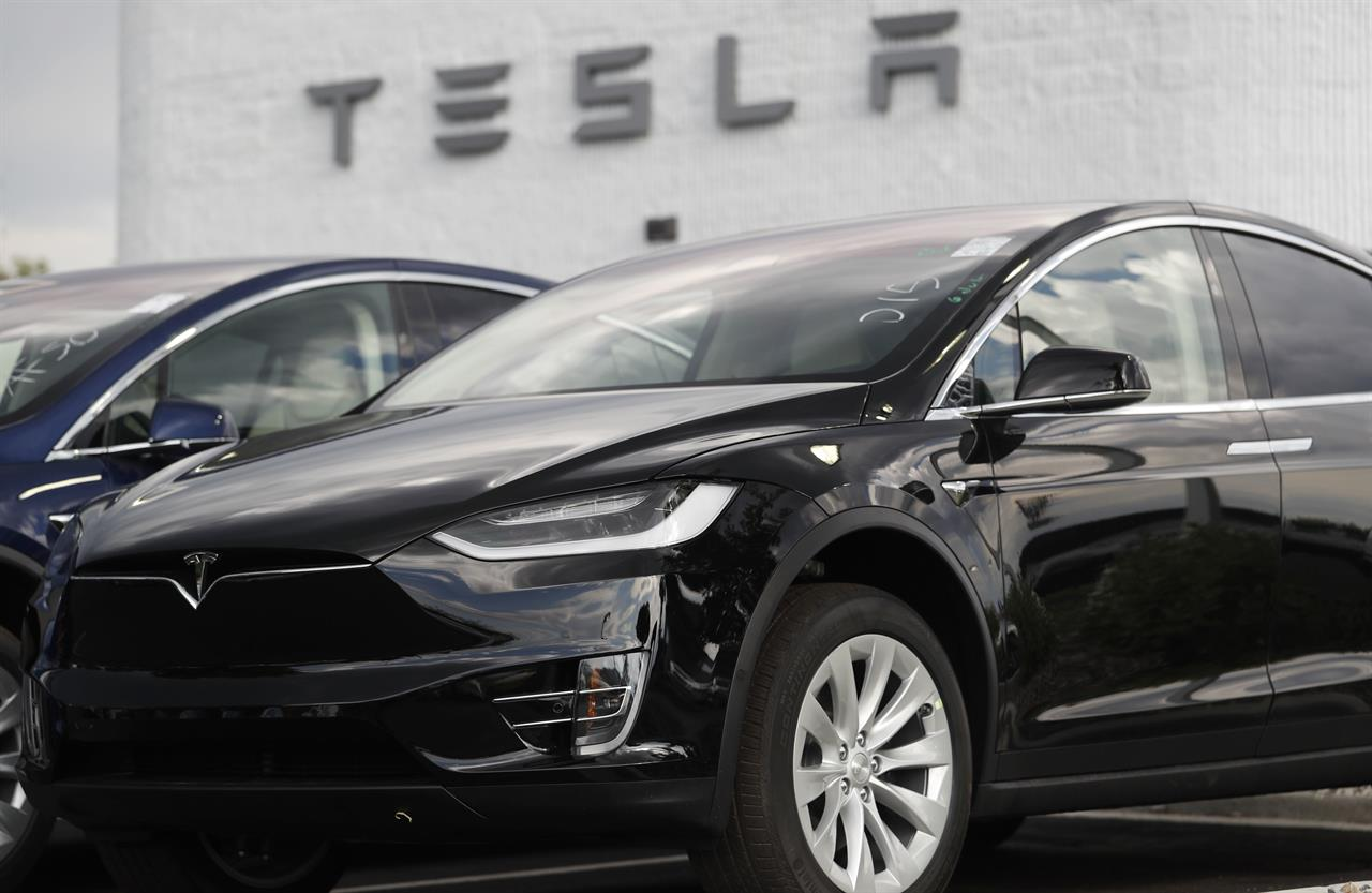 Prager U On Electric Cars