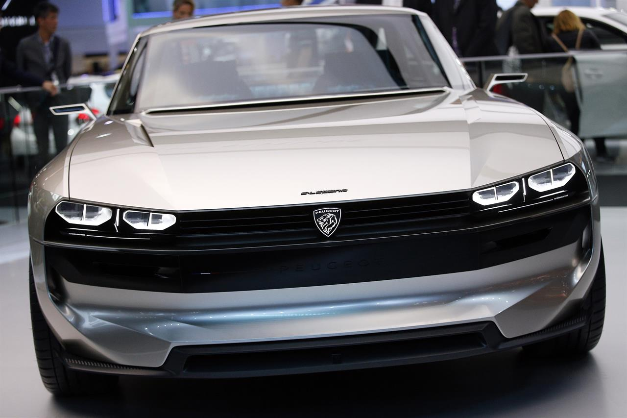 Climate Goals Mean Europe Will Overtake US In Electric Cars - Car show in orlando 2018