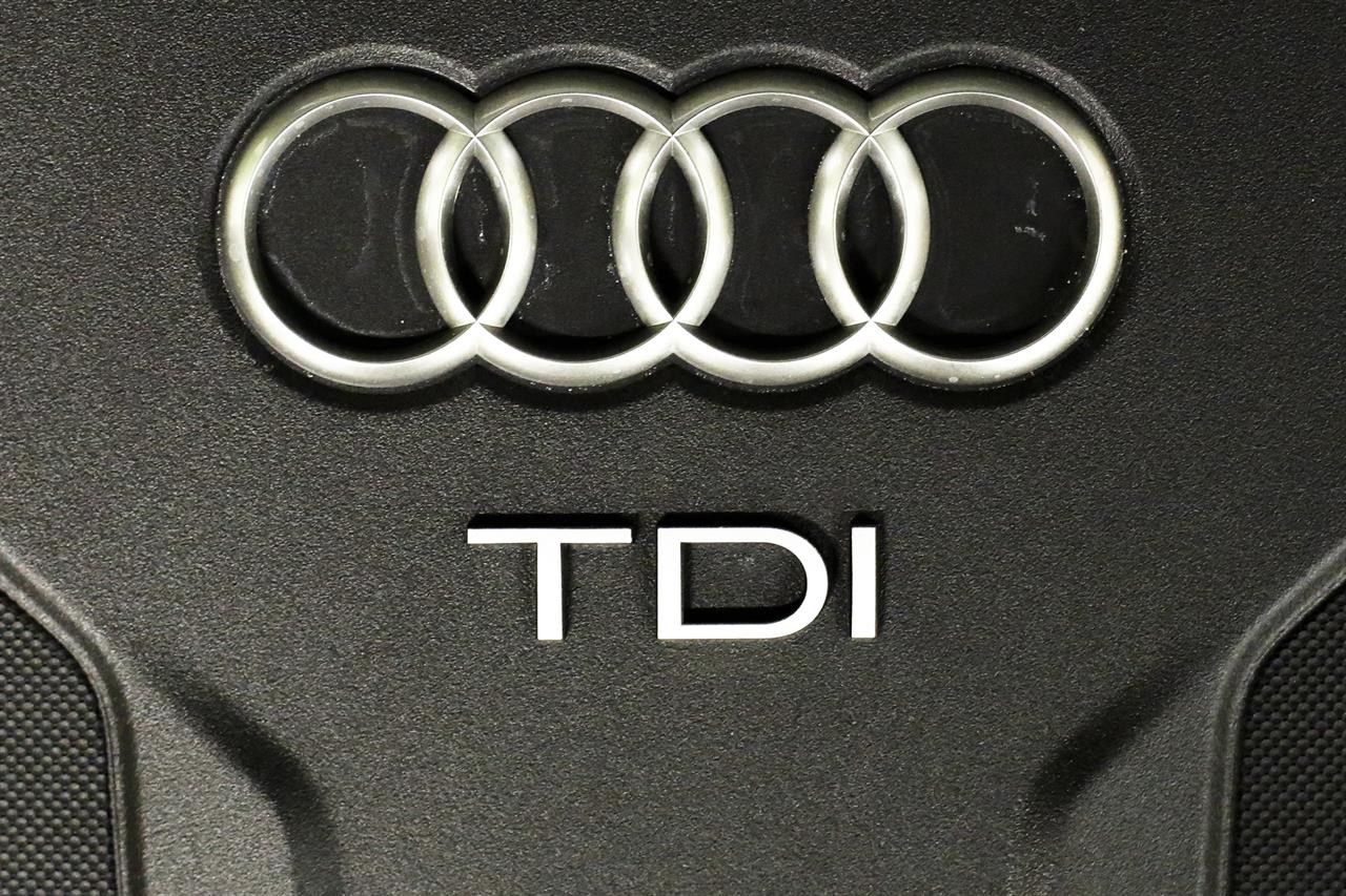 Audi Fined 925 Million In Germany Over Diesel Emissions