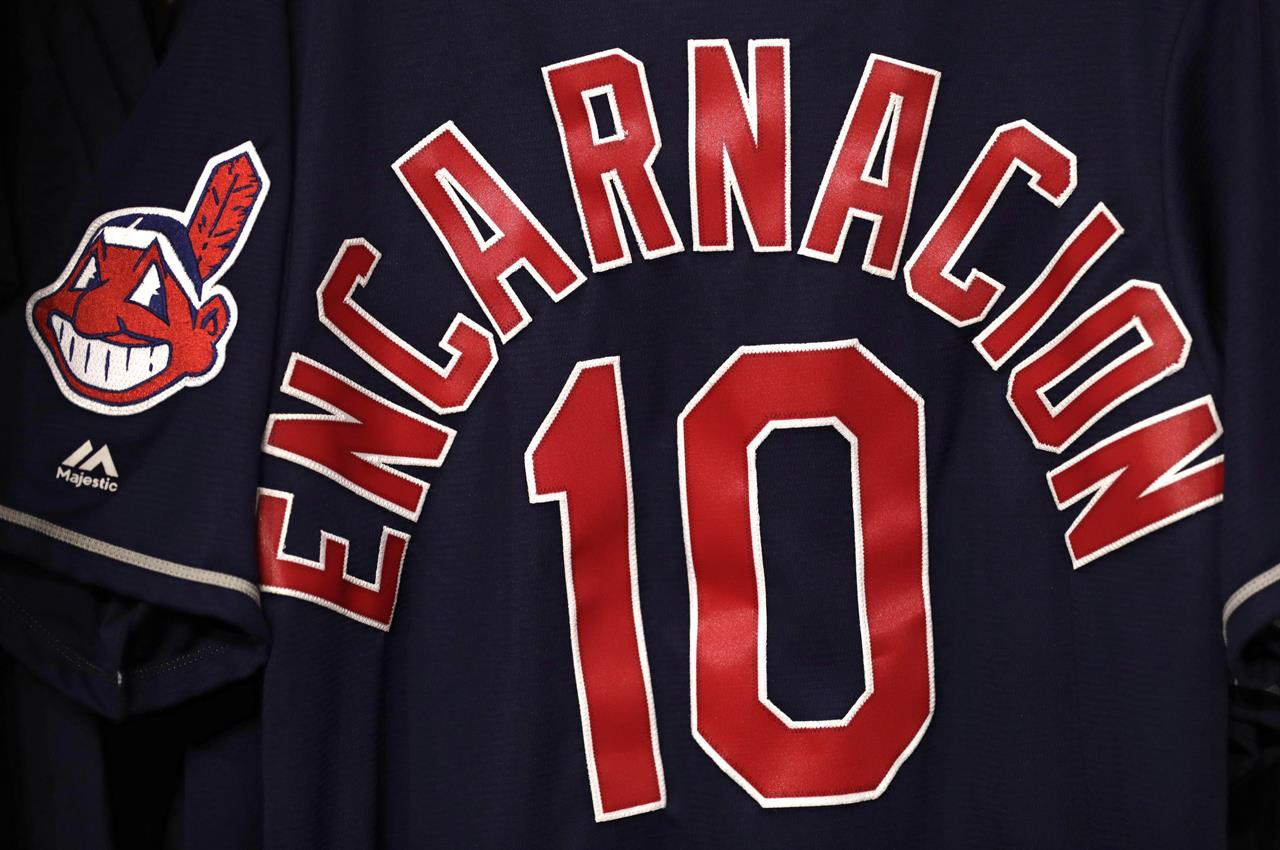 Cleveland indians dropping chief wahoo logo from uniforms cleveland indians dropping chief wahoo logo from uniforms biocorpaavc Choice Image