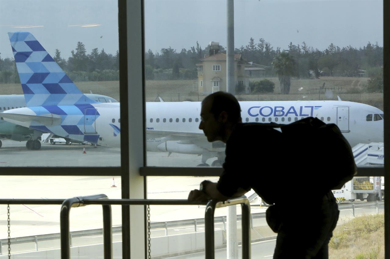 Resultado de imagen para cobalt air