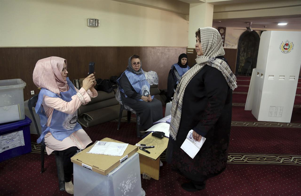 A look at Afghanistan's parliamentary elections | AM 1440
