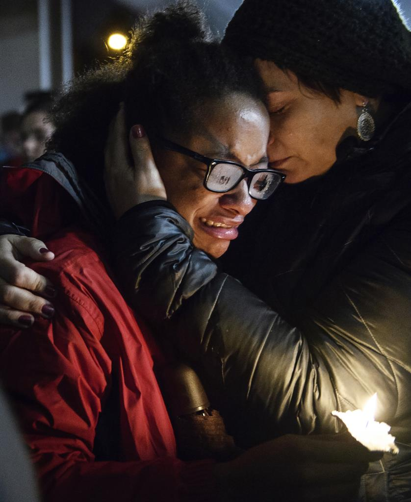 School Shooting In Pittsburgh Today: 'I'm Barely Breathing': Synagogue Survivor Recounts Terror