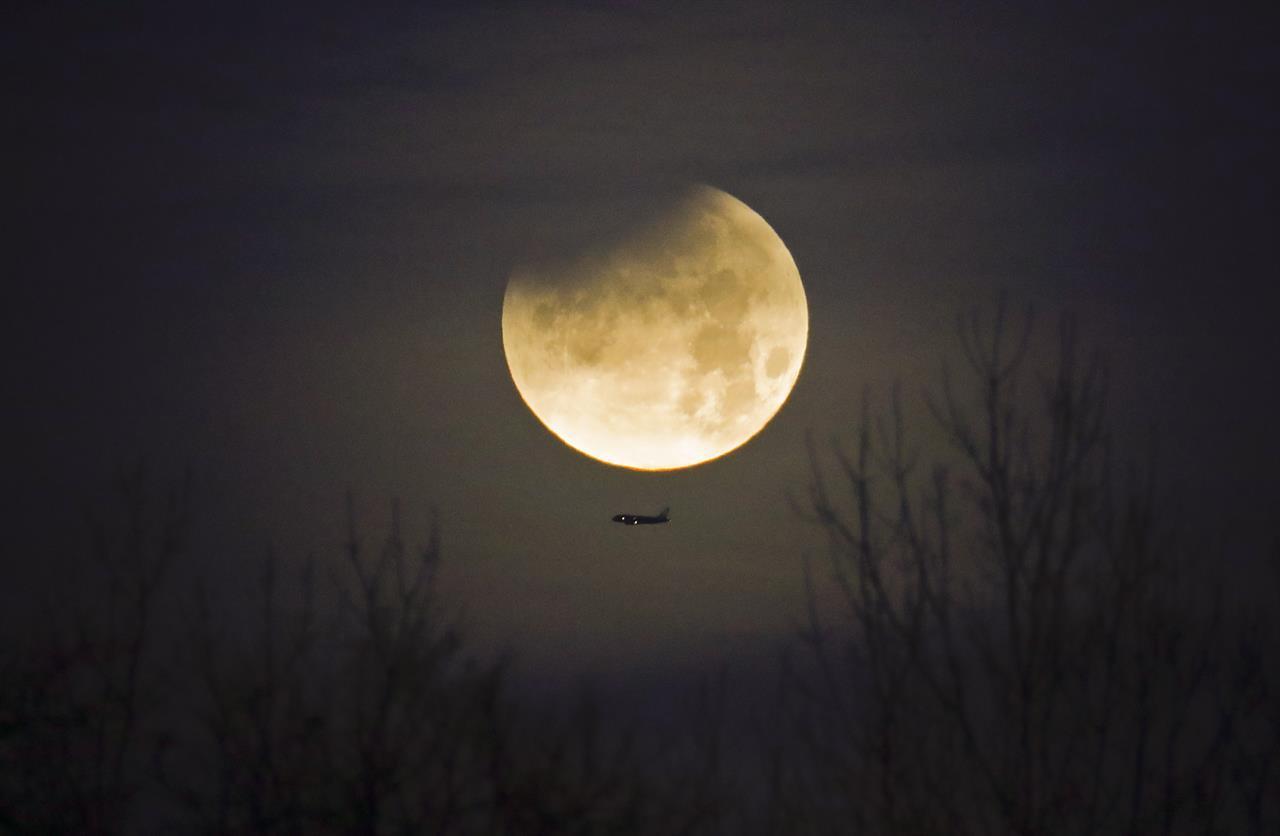 blood moon 2018 east coast - photo #24