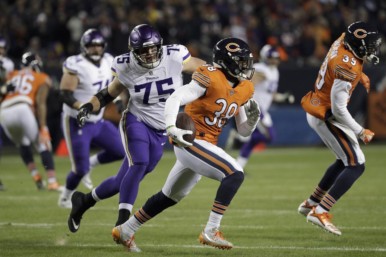 eb65123a5 ... Bears beat Vikings 25-20