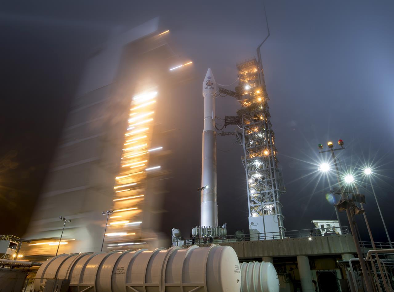 nasa mars landing day - photo #24