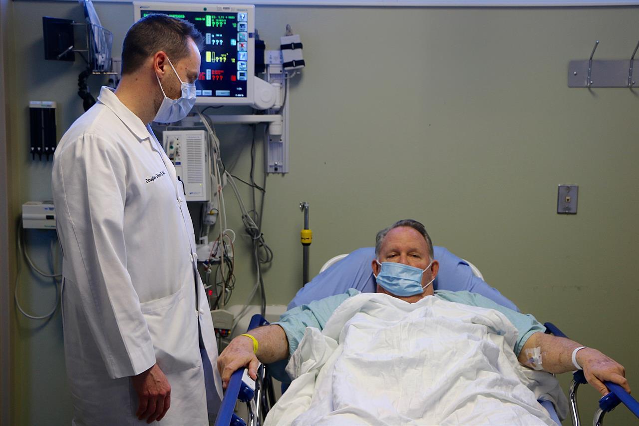 Salem Hospital Emergency Room