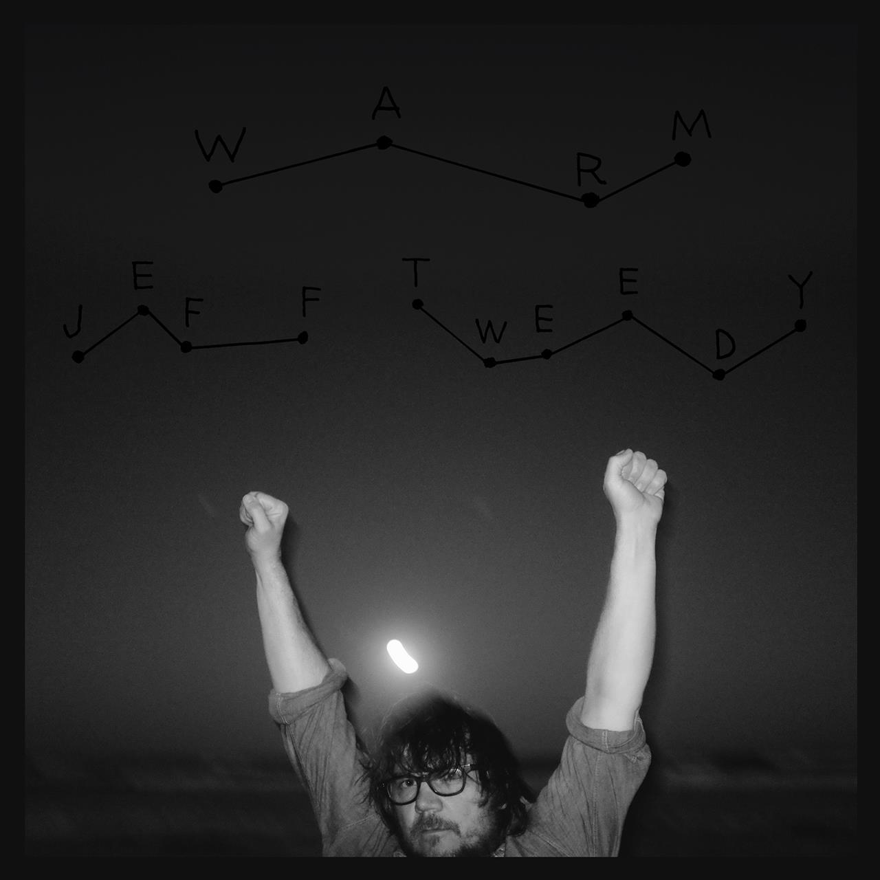 Review: Wilco frontman Jeff Tweedy reflects on life, death | AM 1590