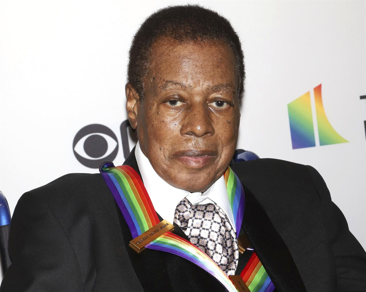 2018 Kennedy Center Honoree Wayne Shorter Attends The 41st Annual Honors At On Sunday Dec 2 In Washington