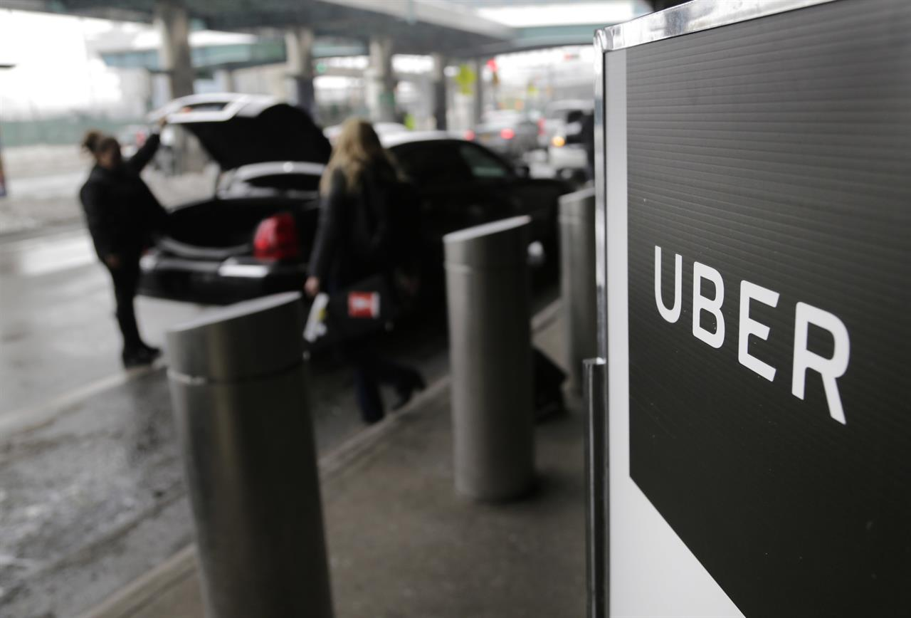 Report Uber Files Preliminary Papers For Wall Street Debut The
