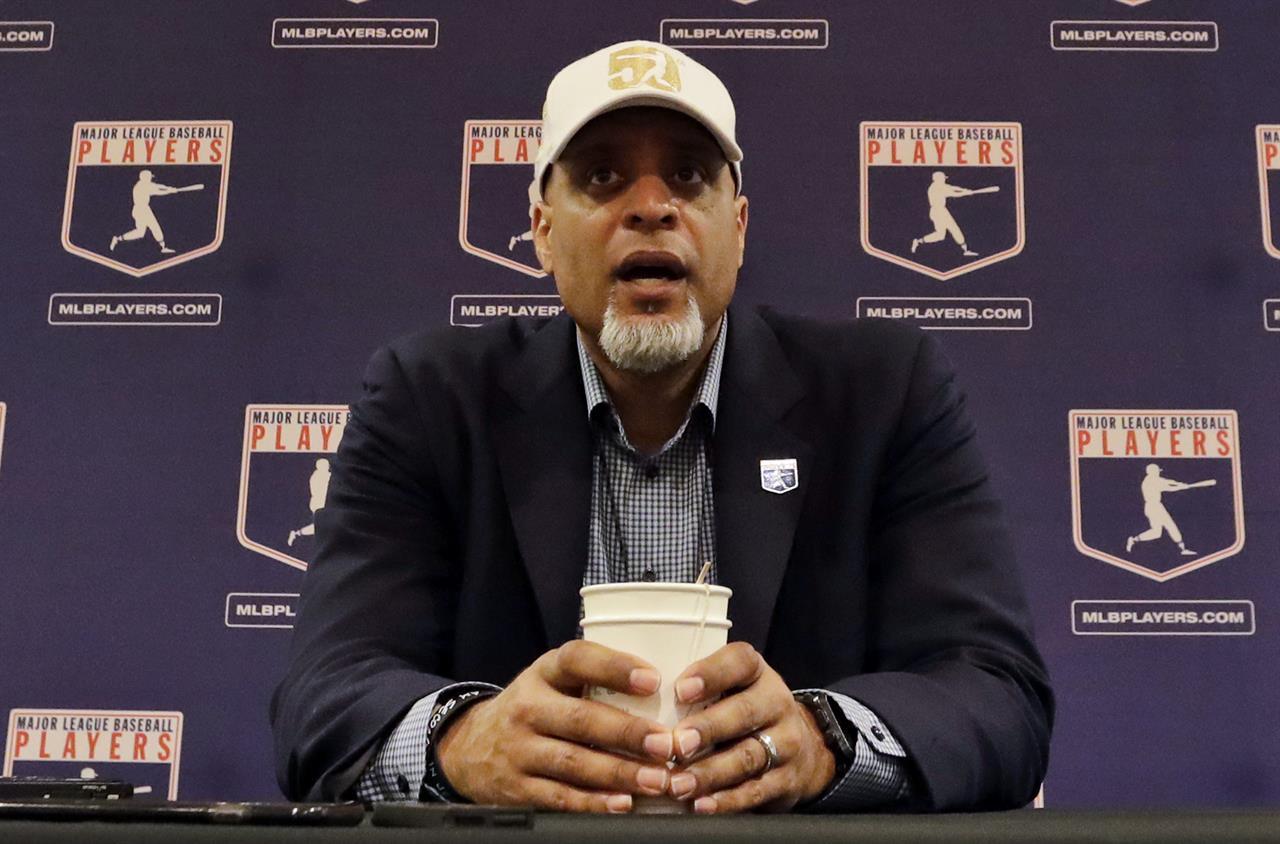 Baseball Union Head Says Rebuilding Teams Threaten Integrity Am