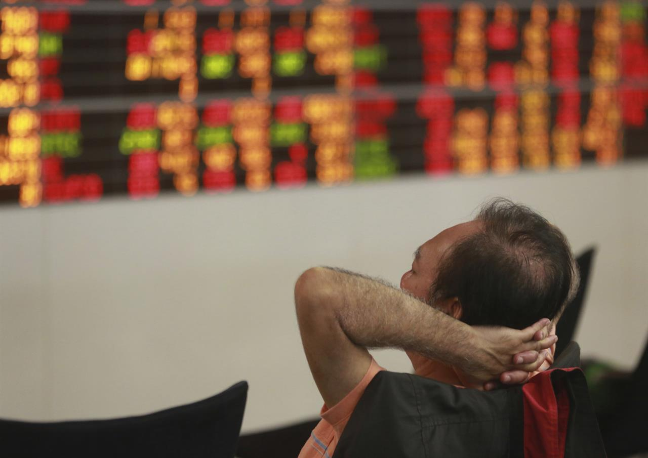 After Market Stock Quotes Global Stocks Sink After Major Us Index Enters Correction  Am