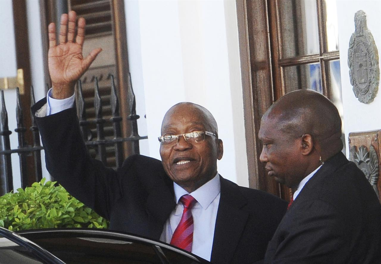 Parliament to focus on key issues now that Zuma has left the building