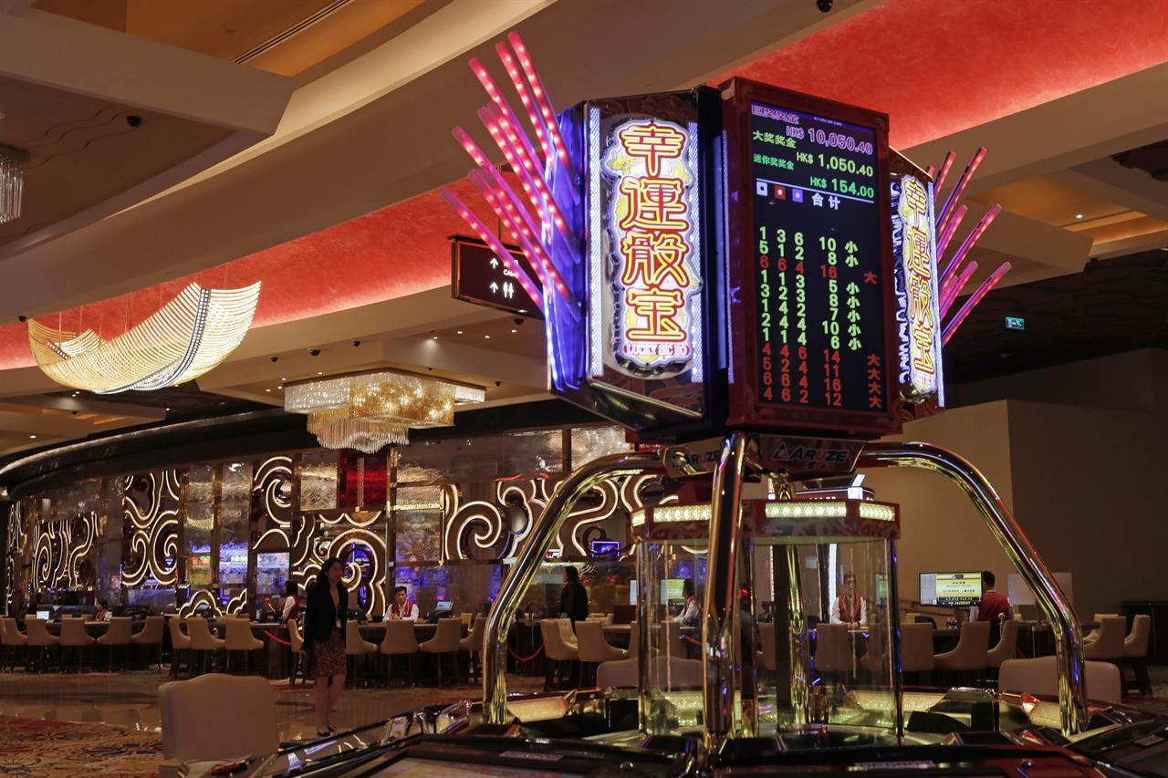 Roulette table hints