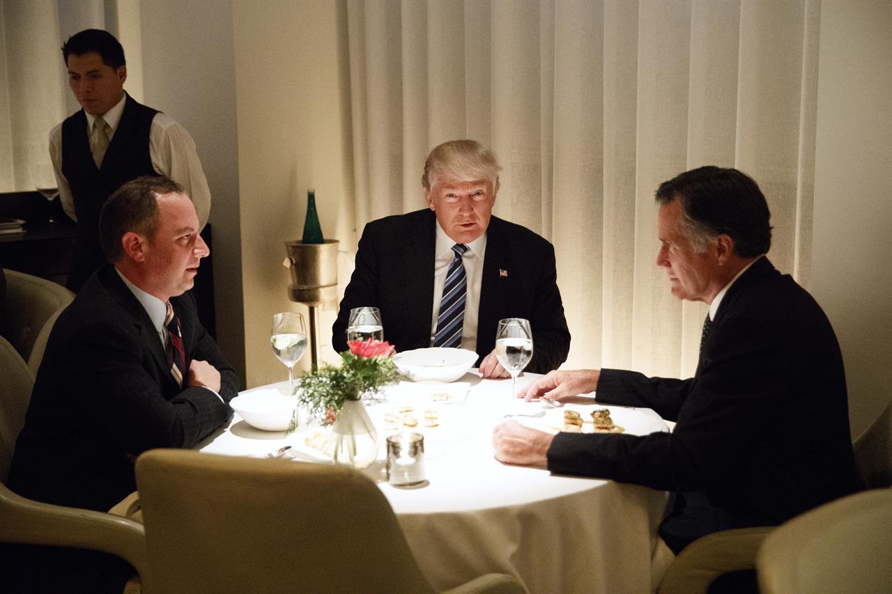 Romney's Utah bid for Senate could revive rift with Trump