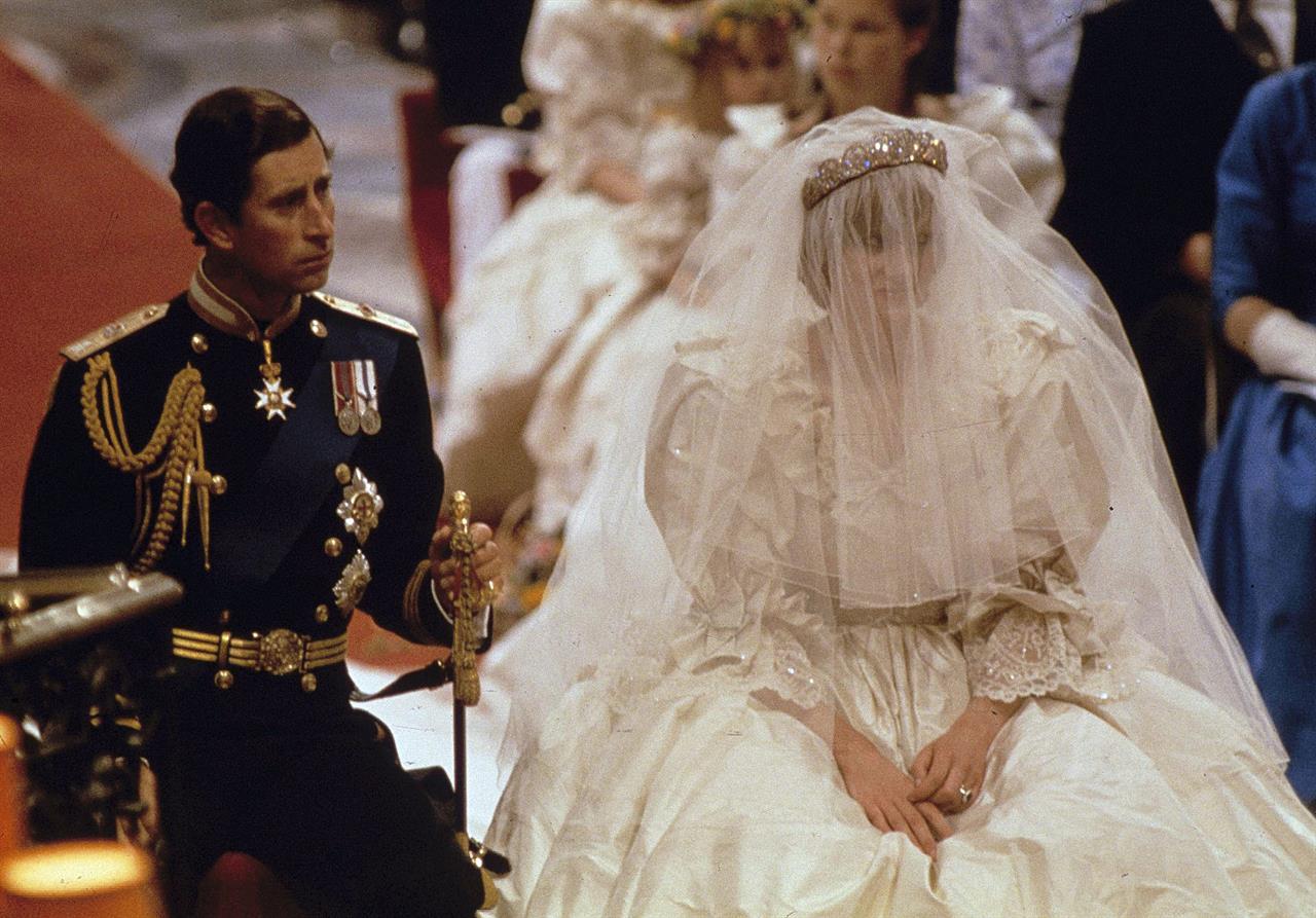 What will Meghan wear? Royal wedding dress a top UK secret - Tampa, FL