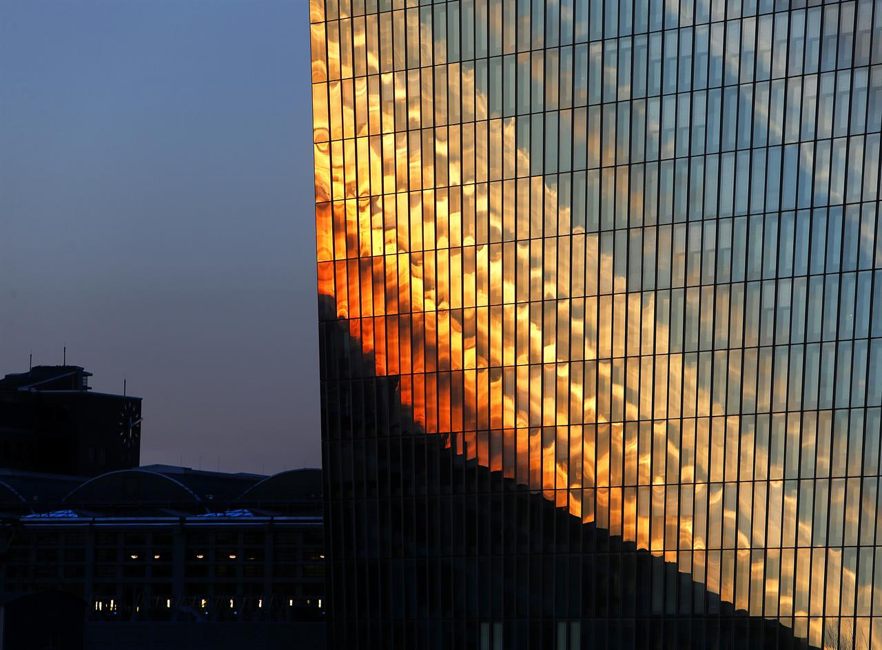 European Central Bank Trump Tariff Move Dangerous
