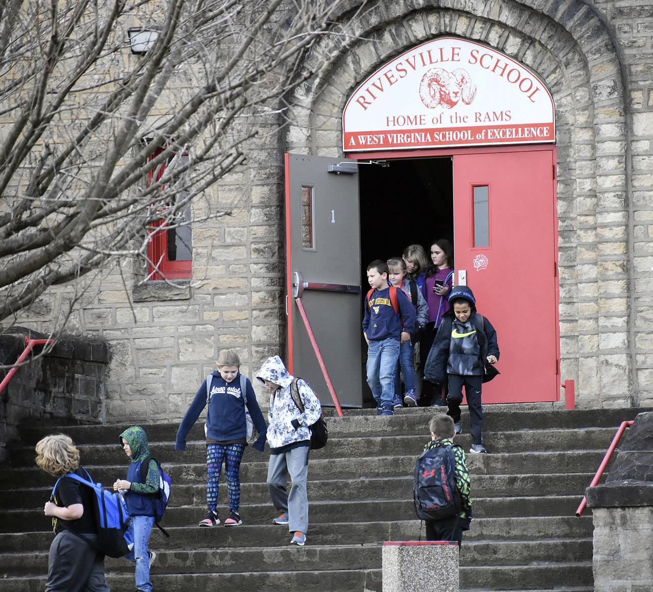Denver Teacher Strike: West Virginia Counties Nix Spring Break After Teacher