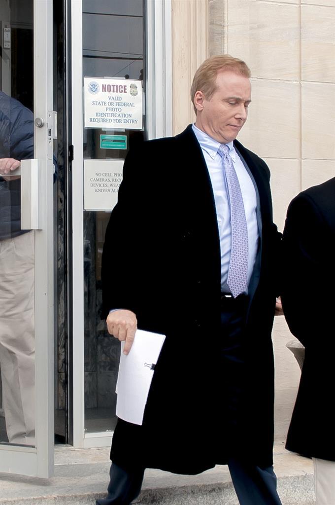 Kentucky man pleads guilty to attacking US Sen  Rand Paul
