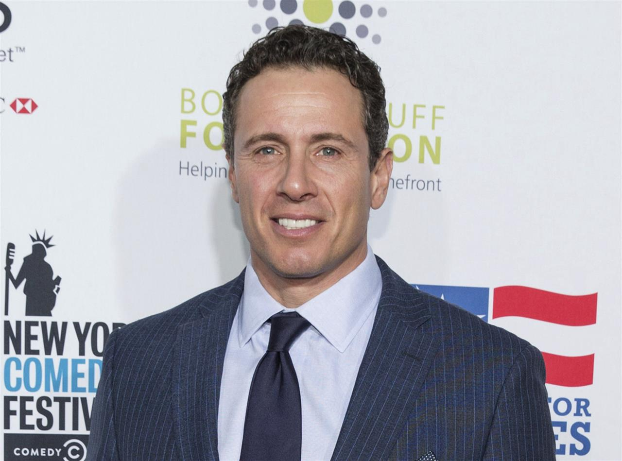 CNN morning anchor Chris Cuomo moving to prime-time   AM