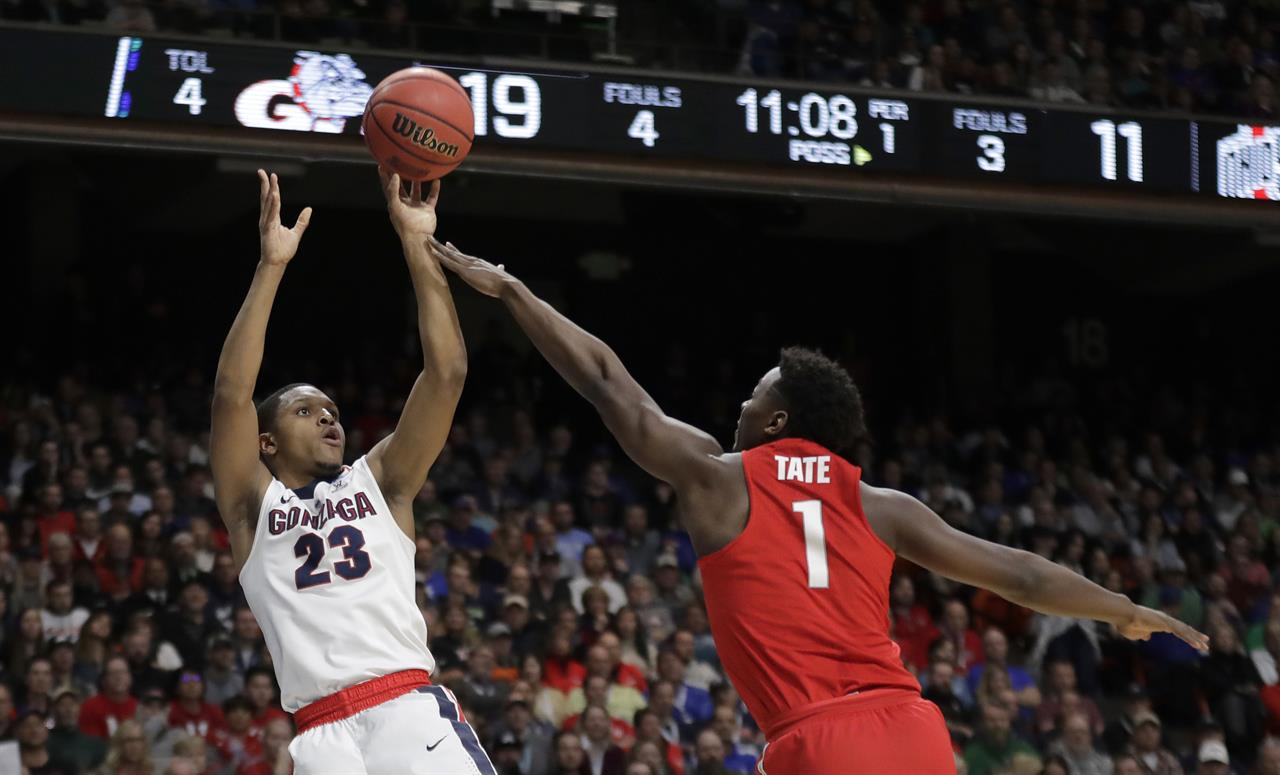 norvell cougars personals Las vegas – until further notice, gonzaga's record for shooting percentage in a half is under siege the sixth-ranked zags messed with it in the second half against loyola marymount on saturday but a late miss dropped them just below the program standard of 80 percent they were back at it in.