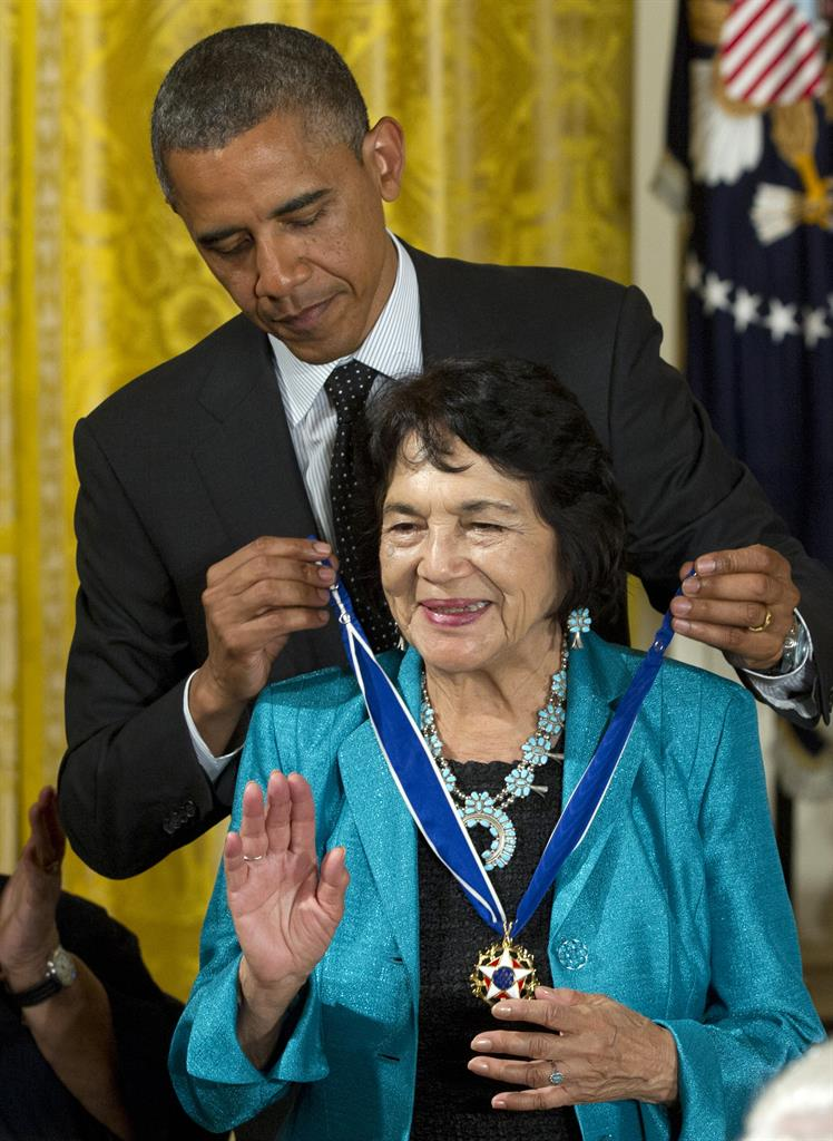 """the life and contributions of the mexican american political activist dolores huerta At a robust 87 years of age, dolores huerta speaks with the rapidity, clarity   share her story with a new generation of activists seeking to effect change  of  life for mexican-americans through community action and political engagement   nor addressed the """"contributions of people from mexico, and asia,."""