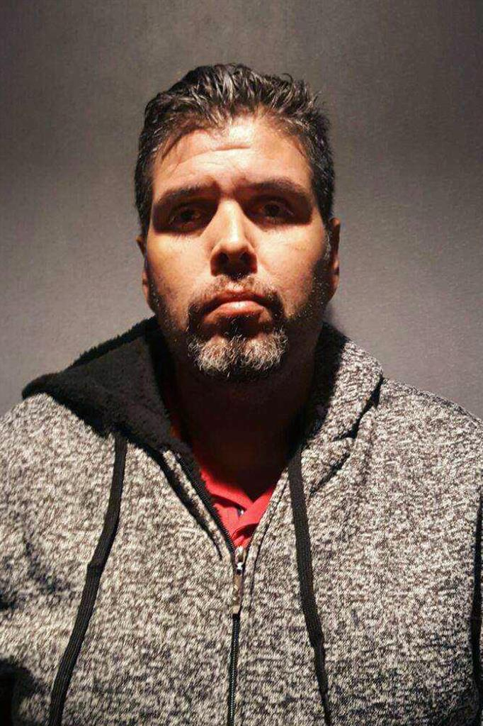 Alleged drug trafficker charged in smuggling from Mexico | AM