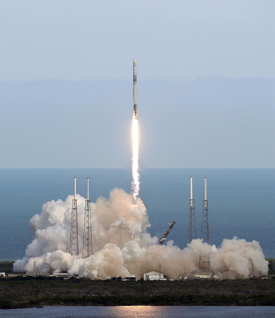 spacecraft uses - photo #41