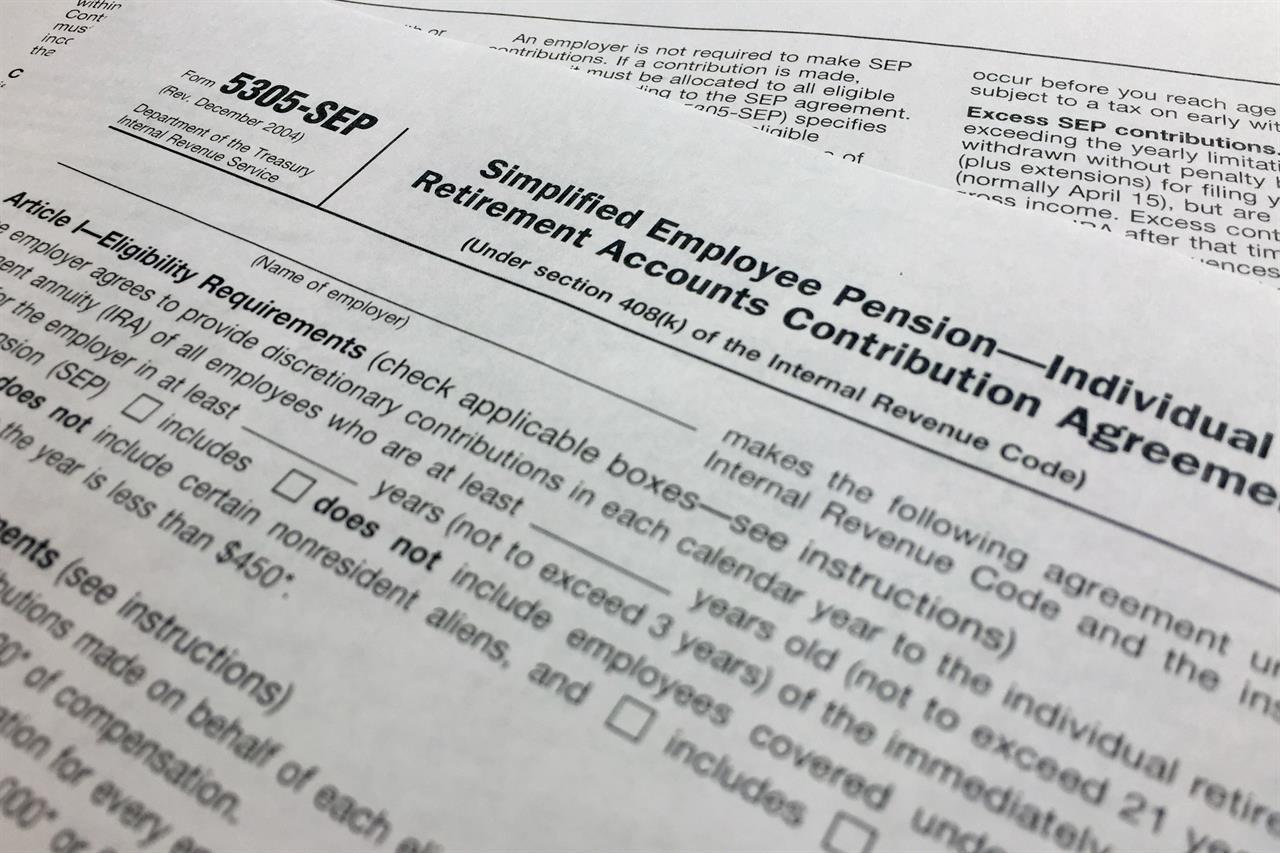 Get Started: Deadline nearing for retirement plan decision - Atlanta, GA