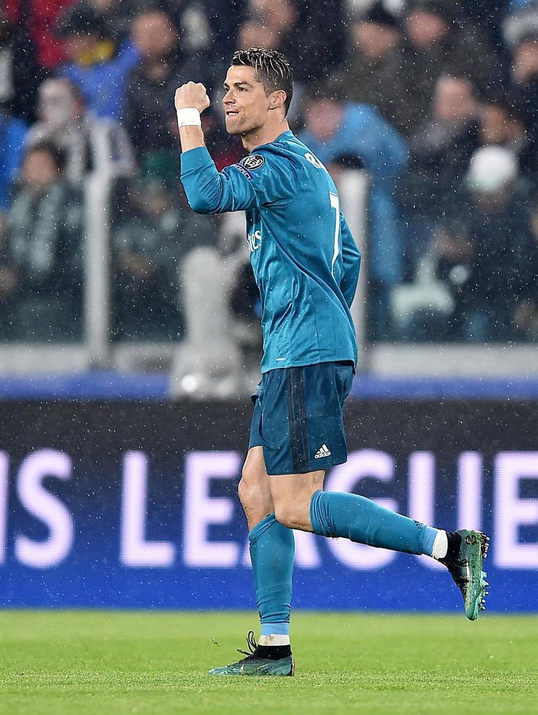 Ronaldo Scores Stunner As Madrid Beats Juventus 3 0 In Cl Money 105 5 Fm Sacramento Ca