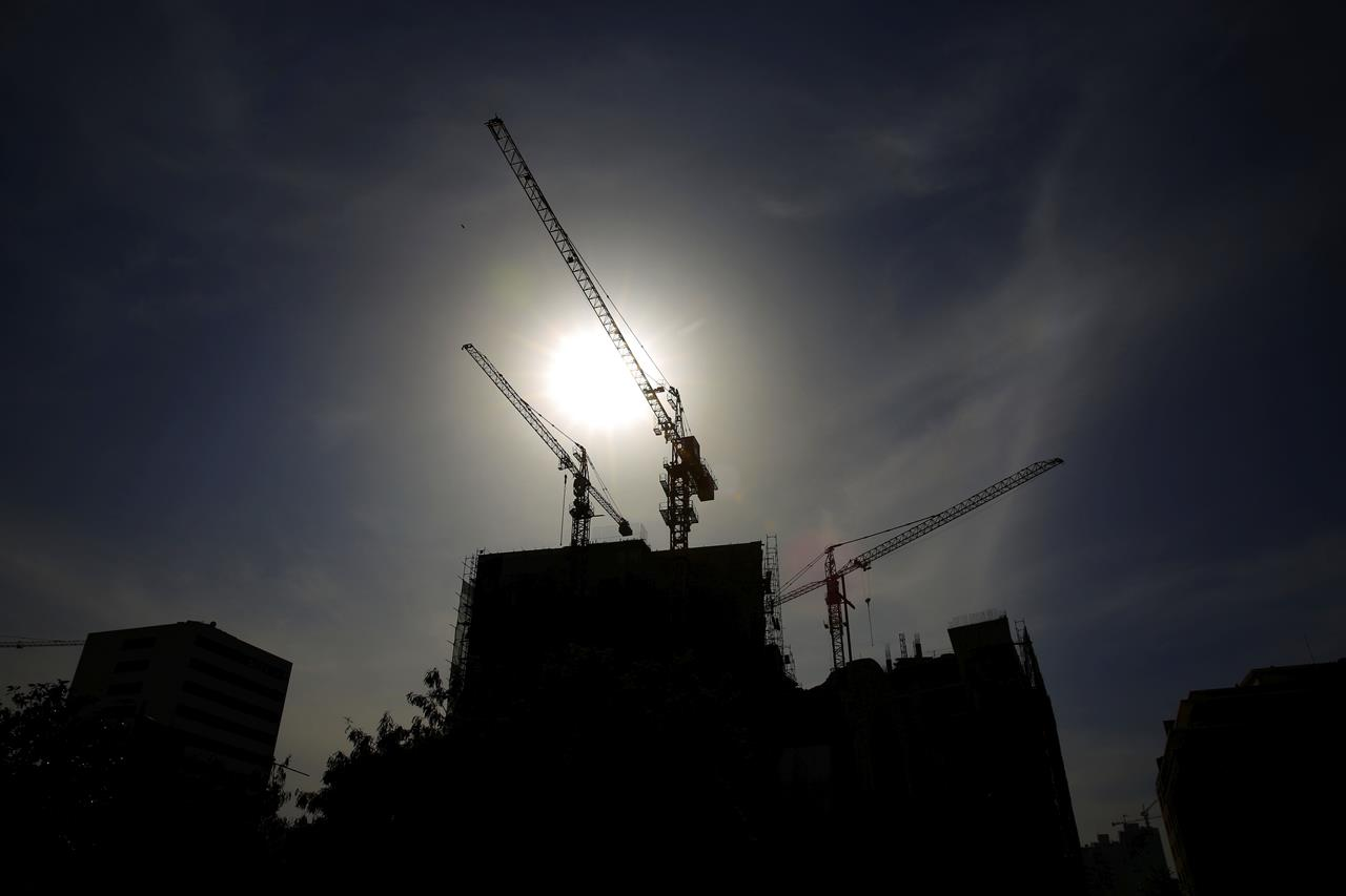 Lebanon seeks funds for troubled economy at Paris ...