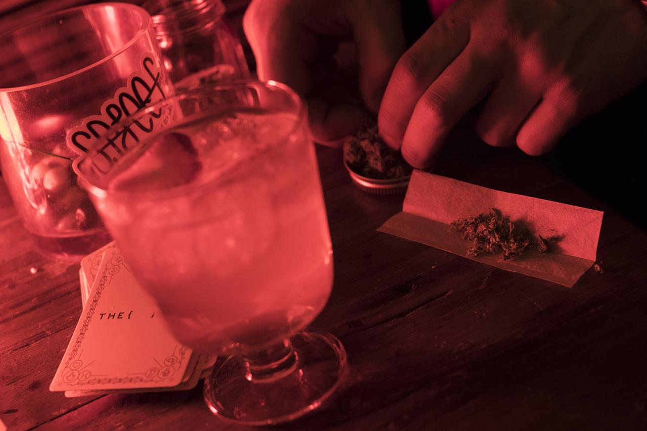 As NYC considers banning pre-hire marijuana screening: Could that legislation come Upstate?