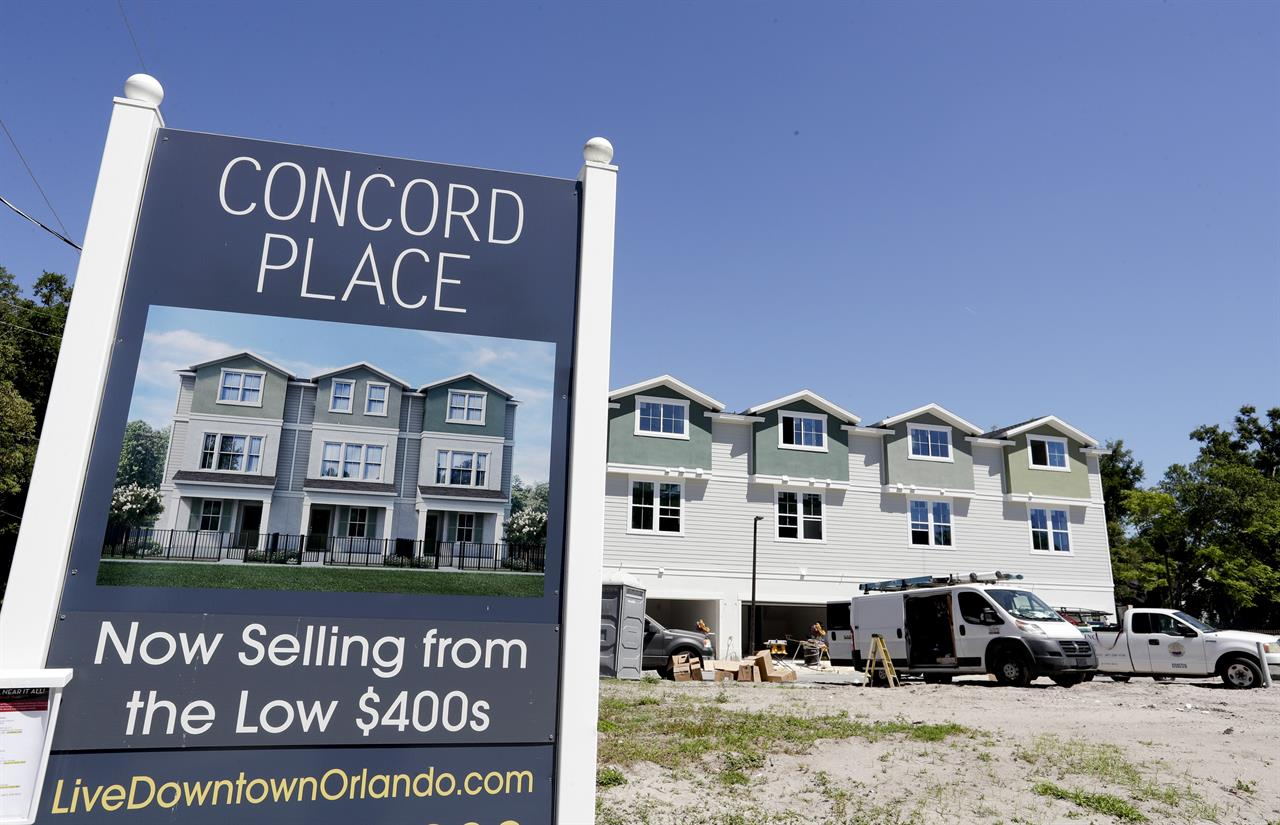 Central Florida cities among fastest growing in US | AM 1380
