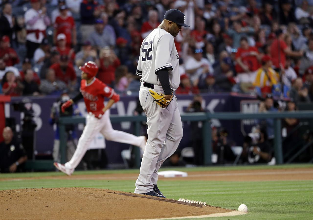 f6d28b05c Yankees rally from 5 runs down for 6-5 win over Angels