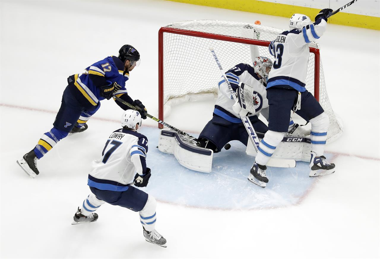 Bishop Now The Stars Goalie Trying To Beat Blues In Playoffs Philadelphia Pa