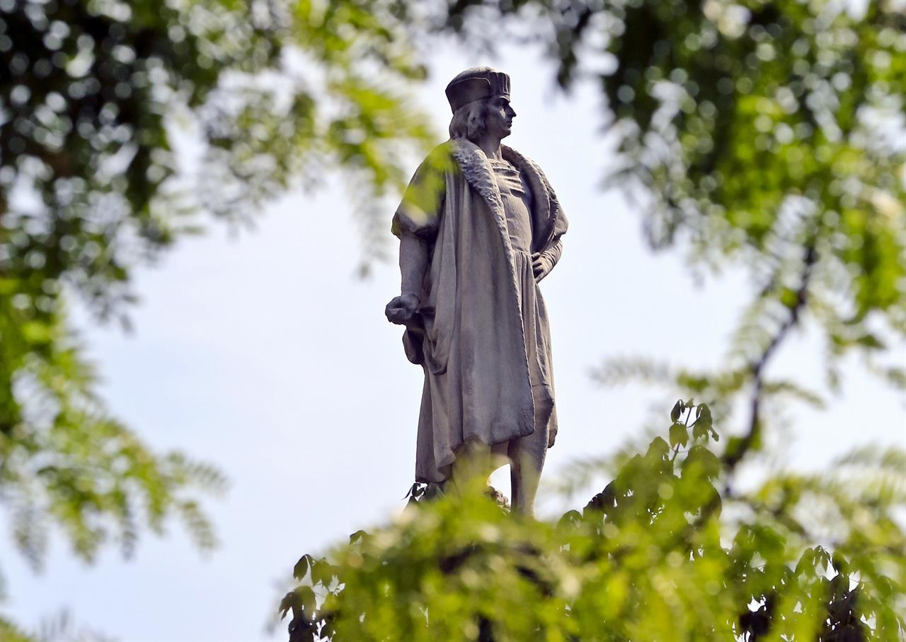 Maine latest to ditch Columbus Day, honor Native Americans