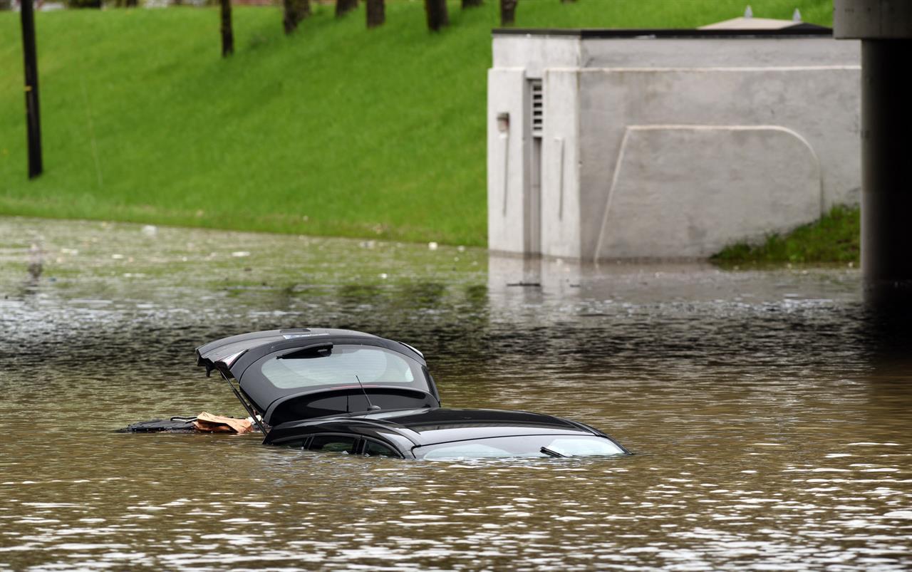 Michigan governor declares flood emergency in Wayne County | AM 1420