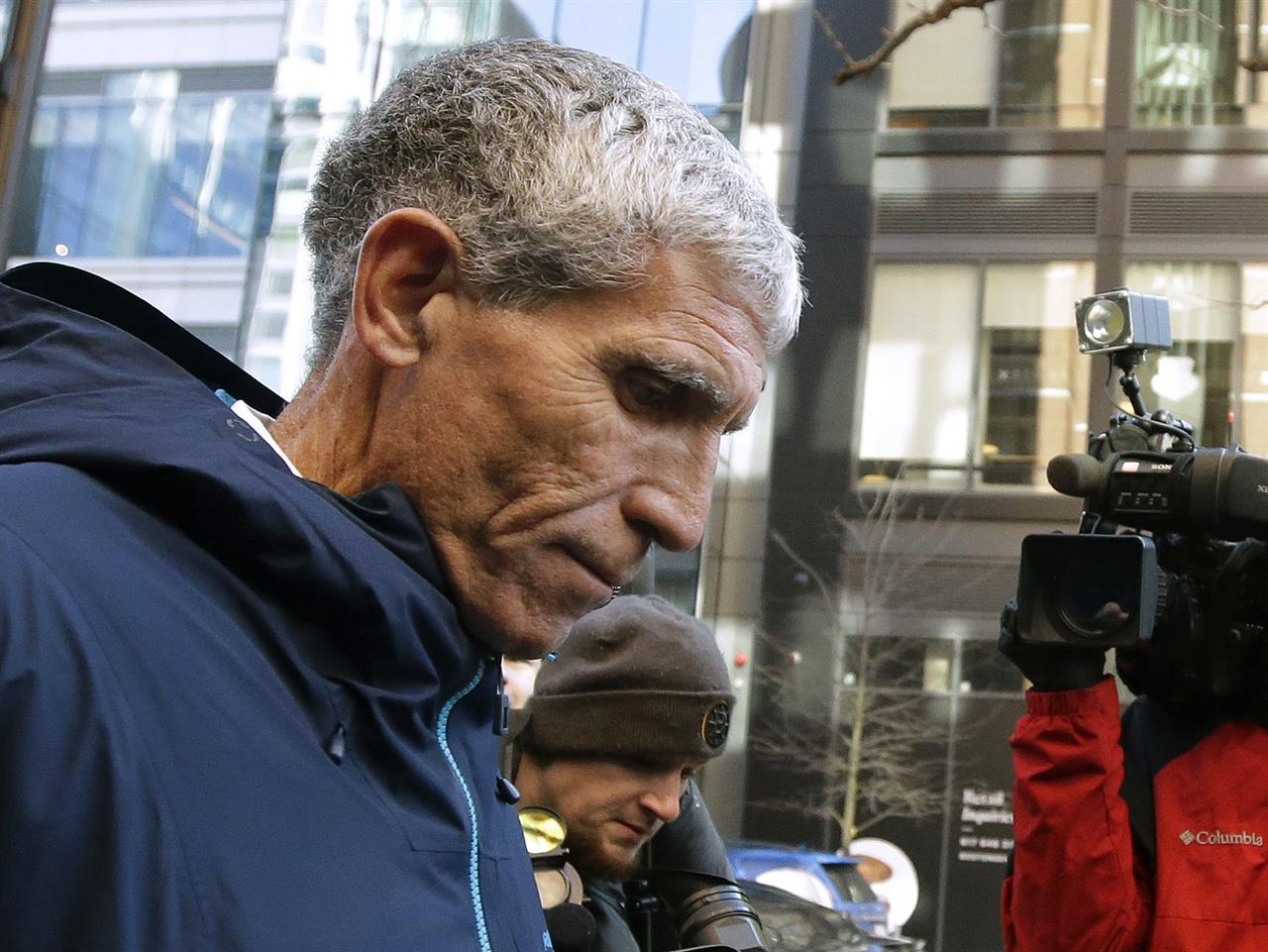 College admissions scandal: Where the cases stand | AM 660