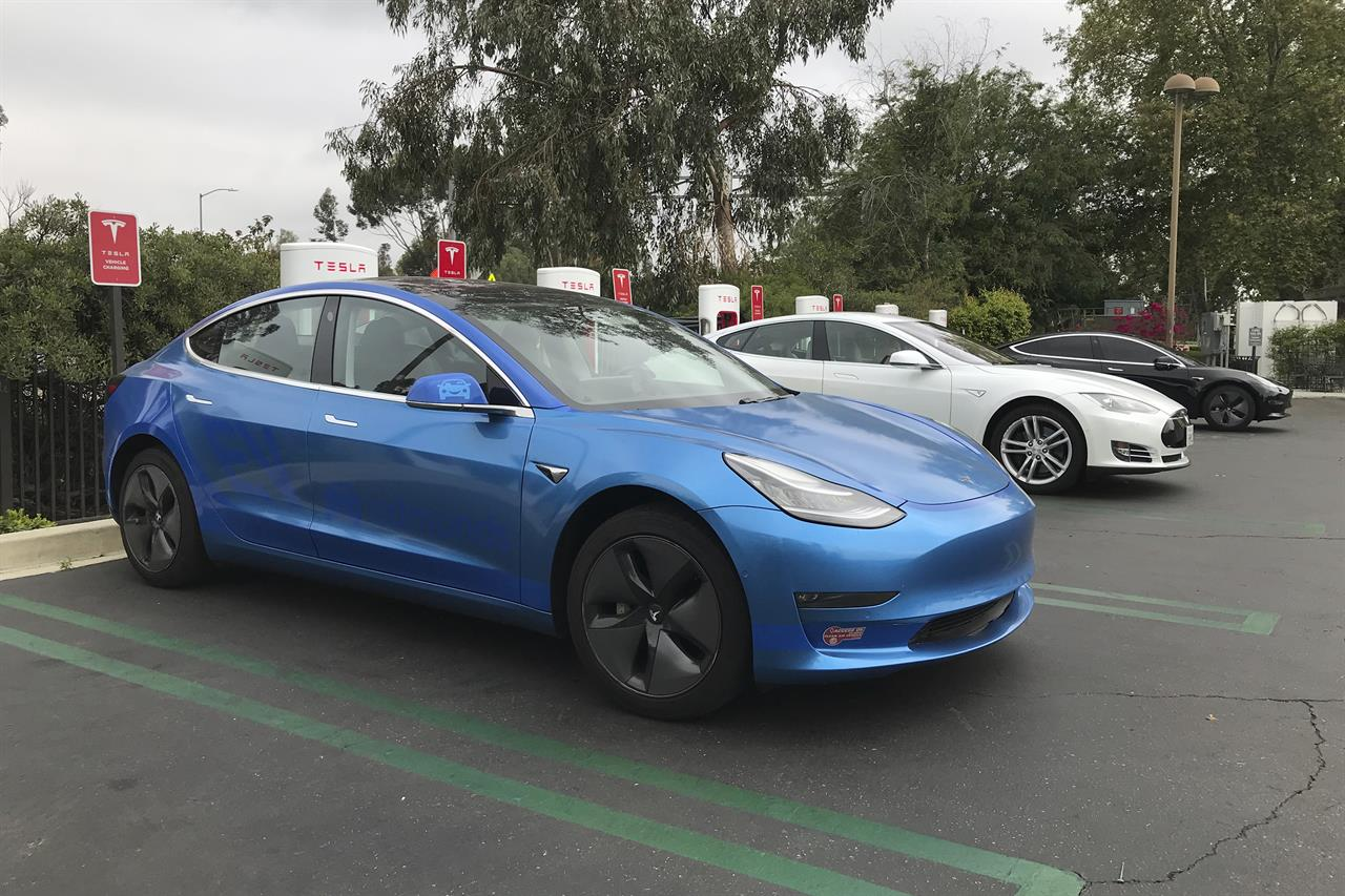 Can you own an electric car without a home charger? | AM