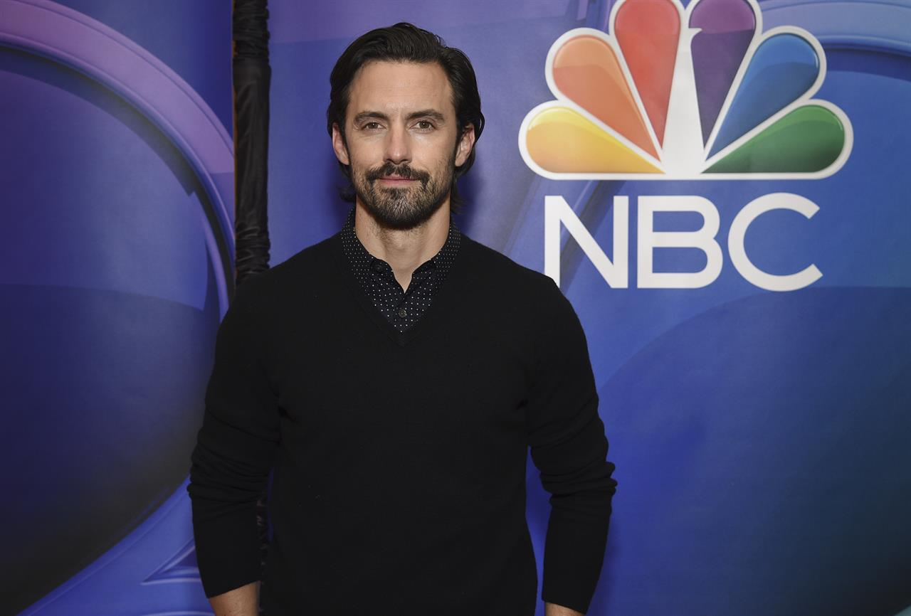 This Is Us New Season 2020 Ventimiglia says trip showed him Red Nose charity's impact | The