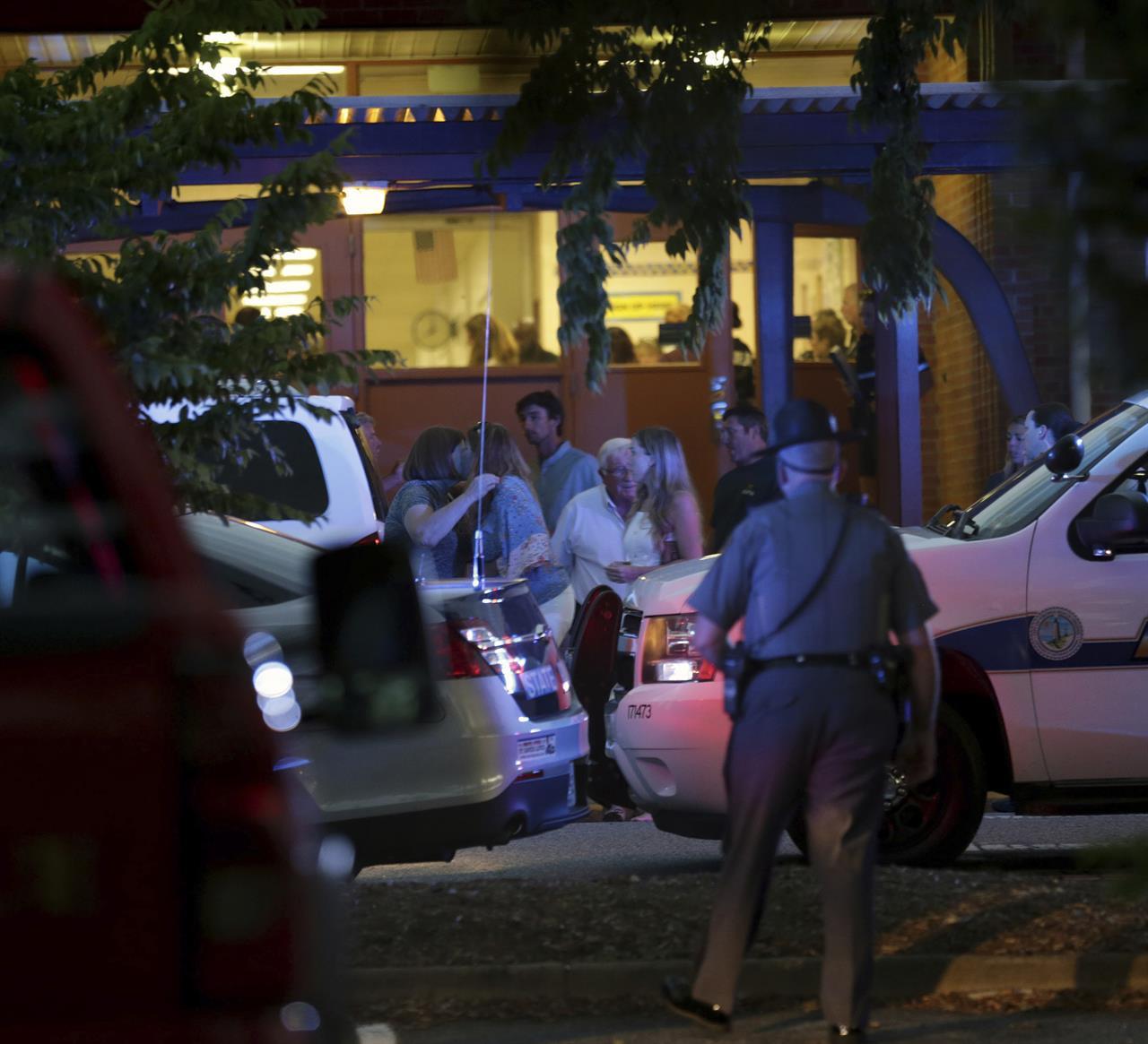 Denver News Shooting: 12 People Killed In Virginia Beach Shooting; Suspect Dead