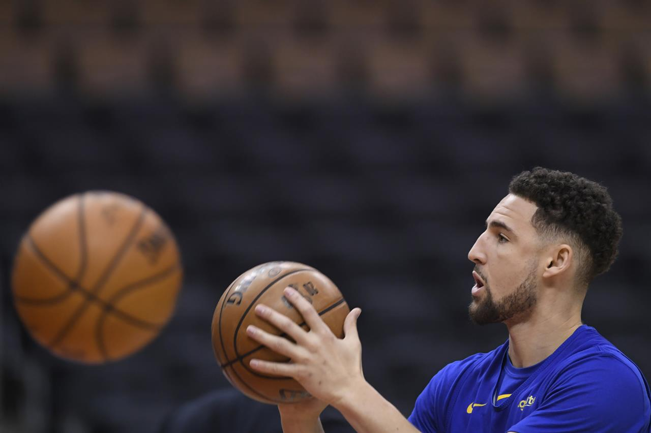 50289892 What, them worry? Warriors confident despite NBA Finals hole | The ...