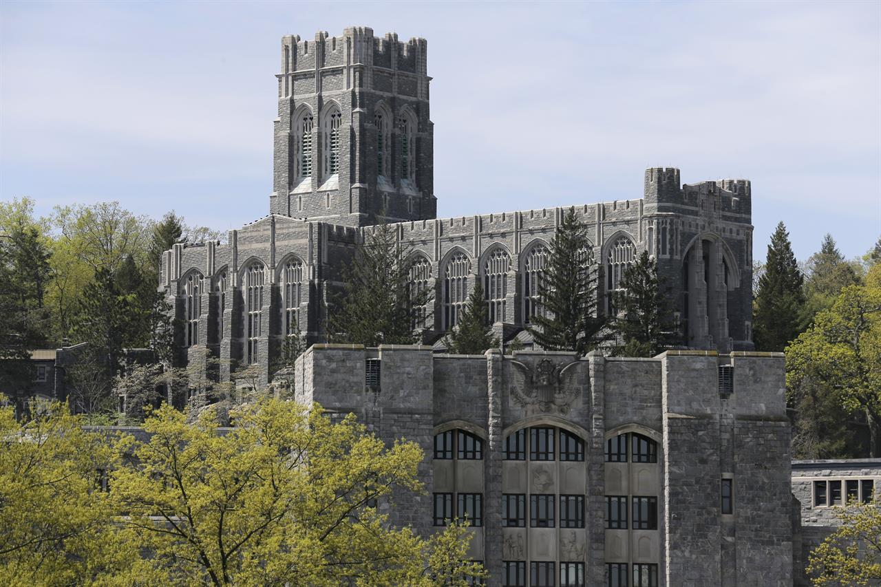 Training rollover kills West Point cadet, injures many | The ANSWER