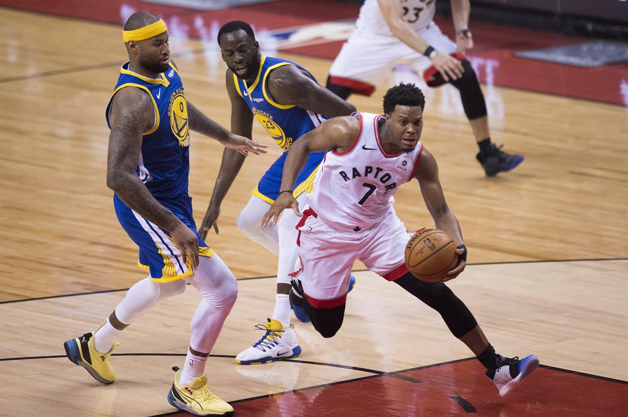 Raptors Miss Opportunity In Game 5 Of Nba Finals Am 1590 The Answer Seattle Wa