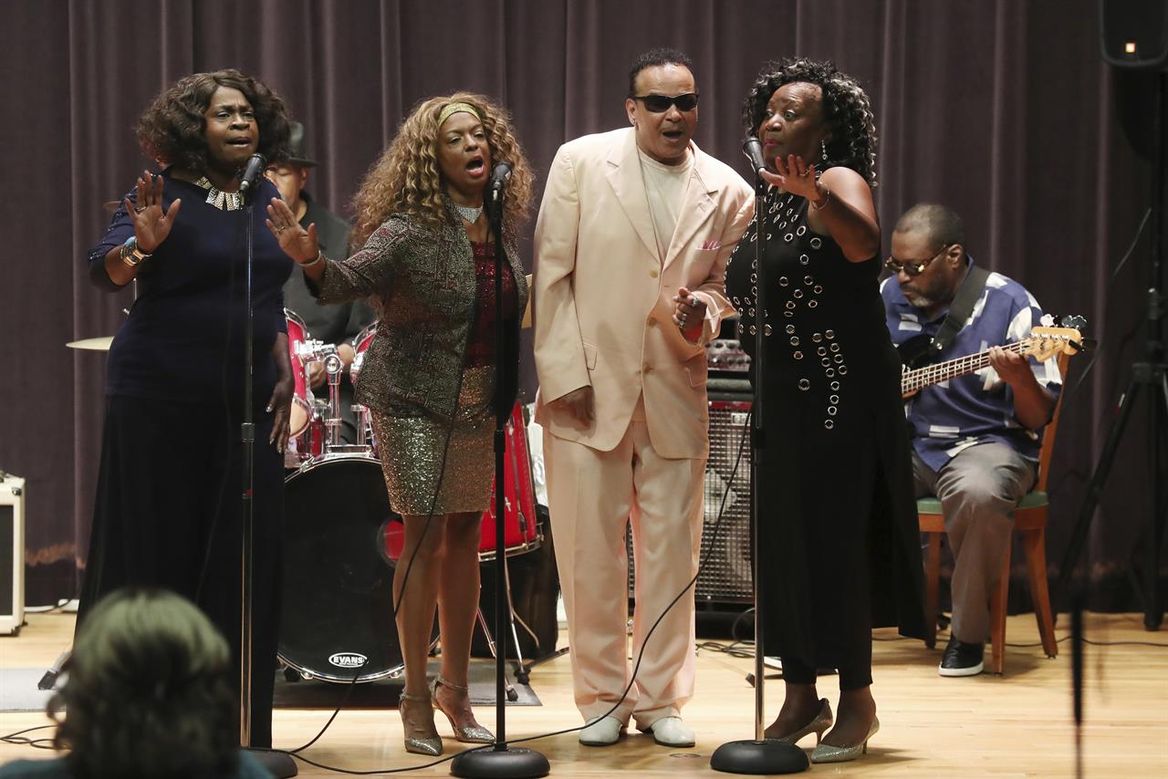 Detroit artists marking Black Music Month with concert | AM