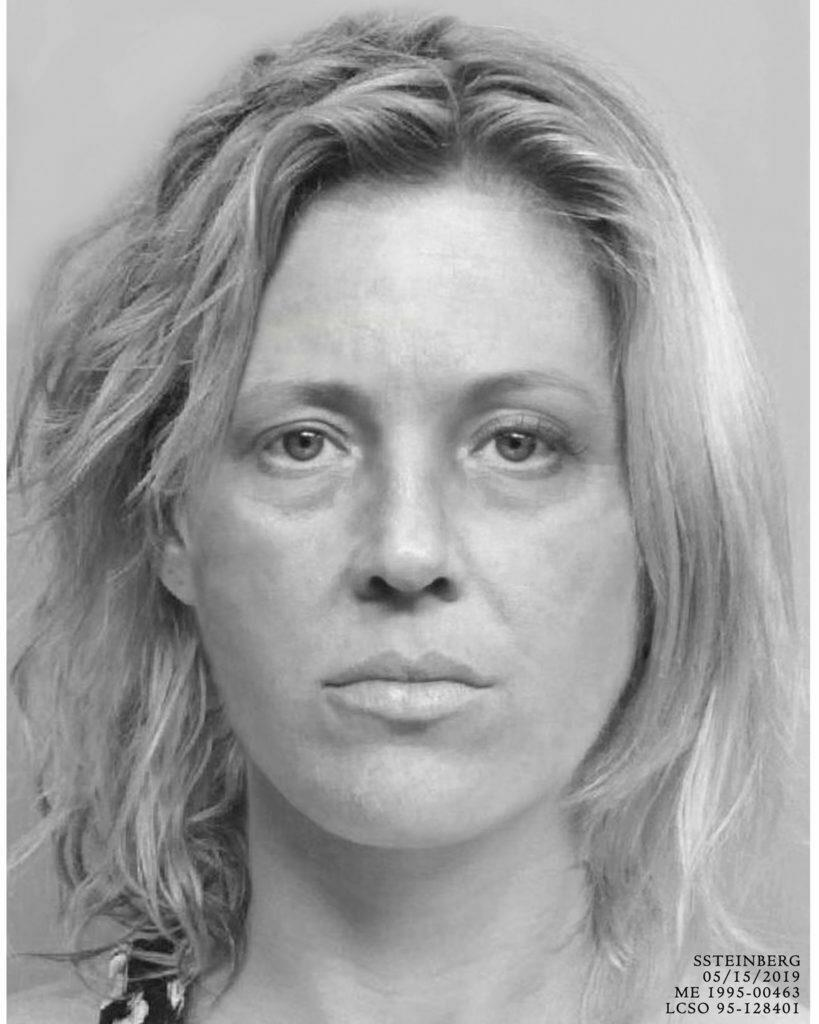 Police: new technology helps render unidentified woman | AM