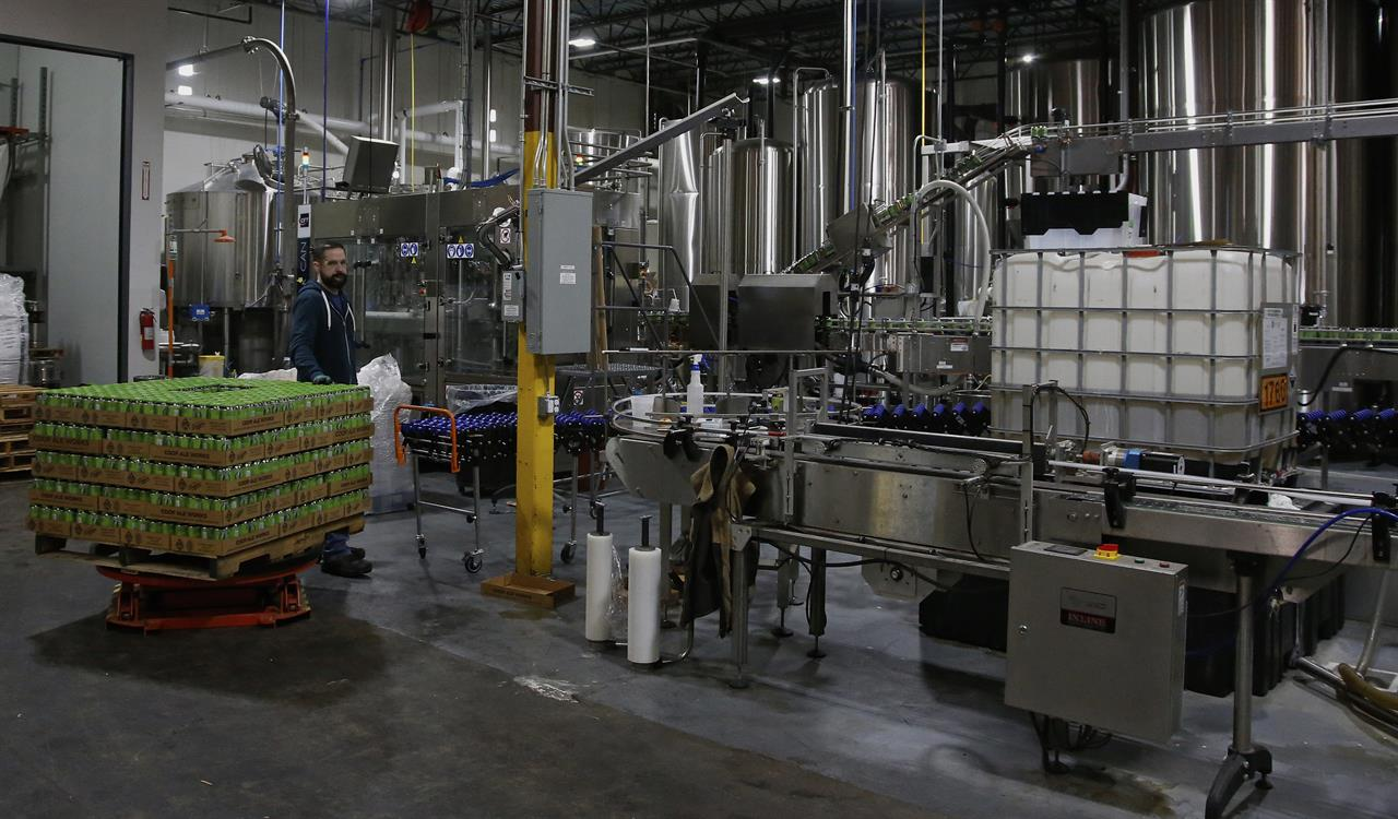 more lenient state laws could chill low alcohol beer market am 970
