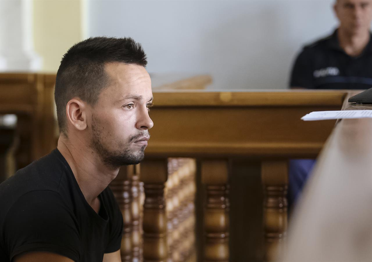 Romanian suspect in 2013 murder case to be extradited to UK