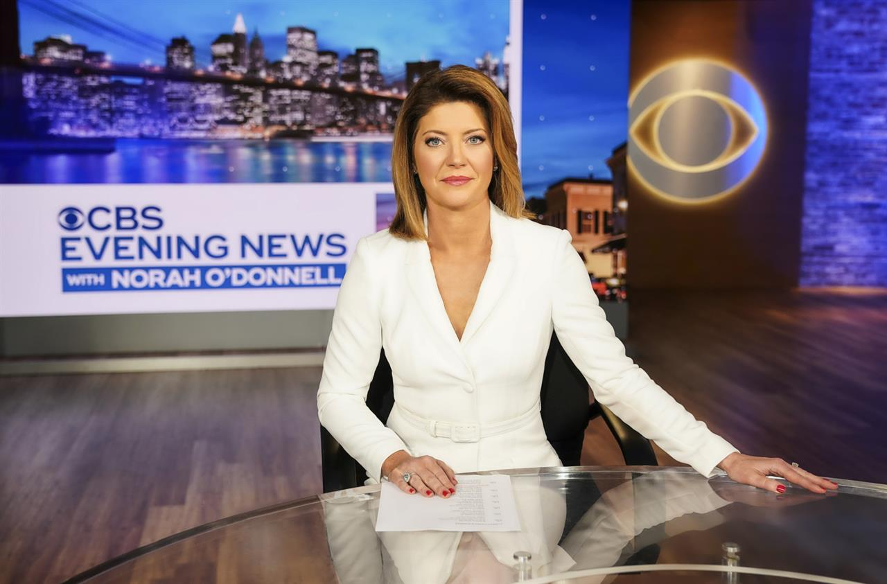 CBS News takes some chances with new anchor, Norah O'Donnell | AM