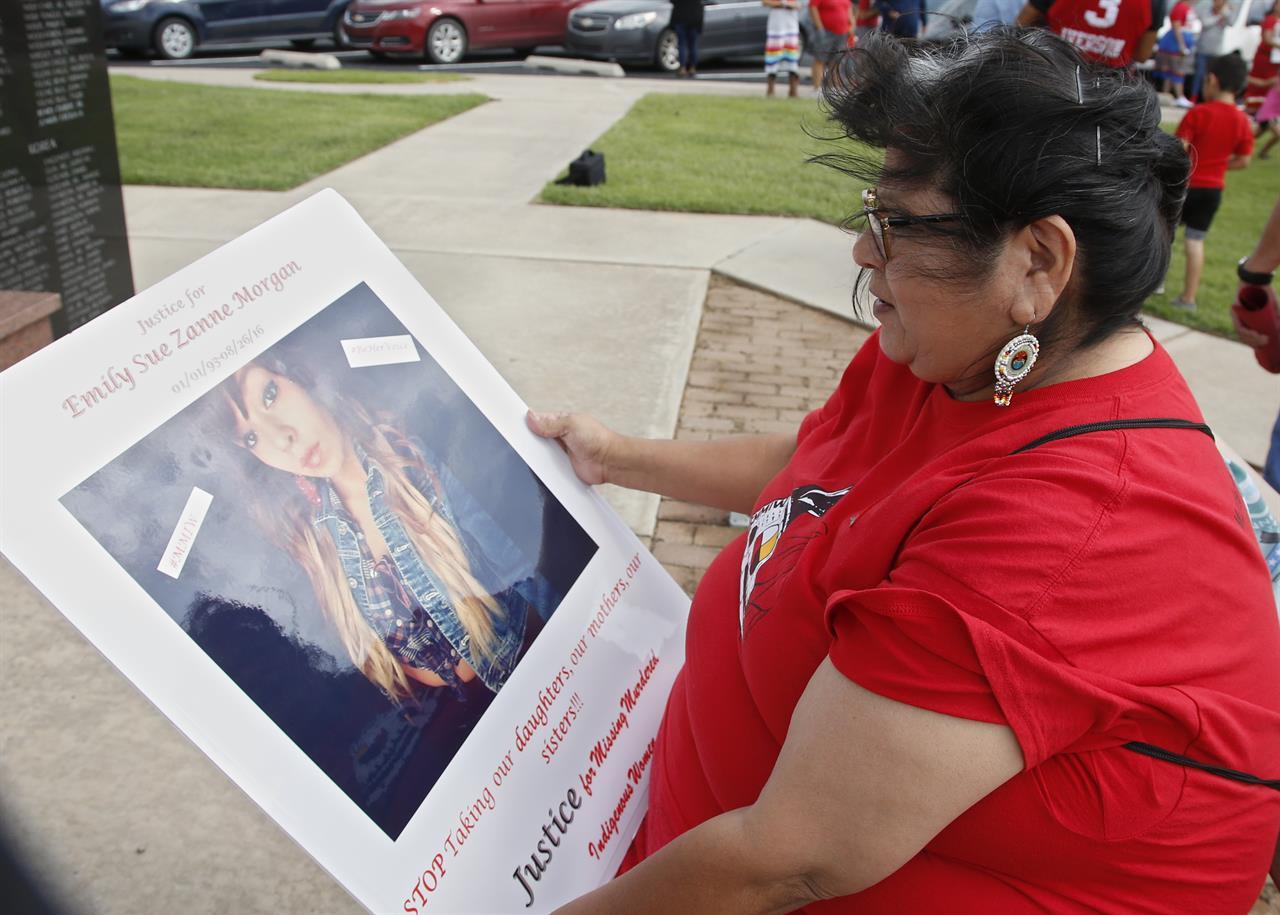 Feds missed 2nd deadline for Congress' tribal safety bills